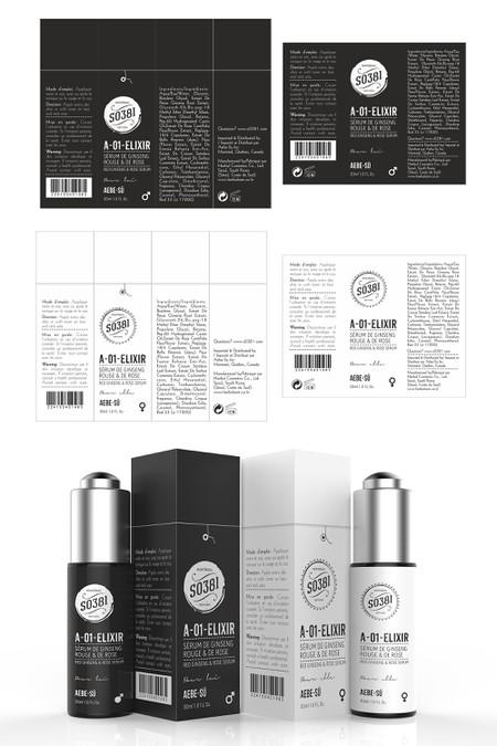 Winning design by Imee008