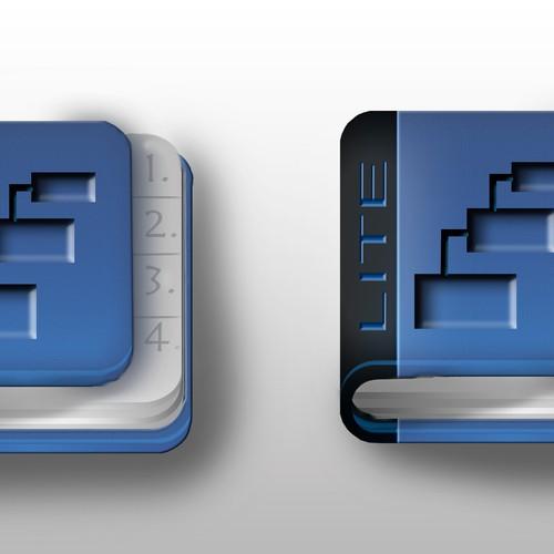Runner-up design by Josh designs