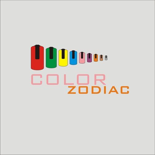 Runner-up design by imroah
