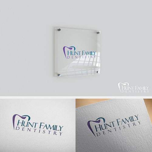 Professional Logo for Dental Office Design por crisme