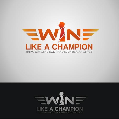Runner-up design by A@K