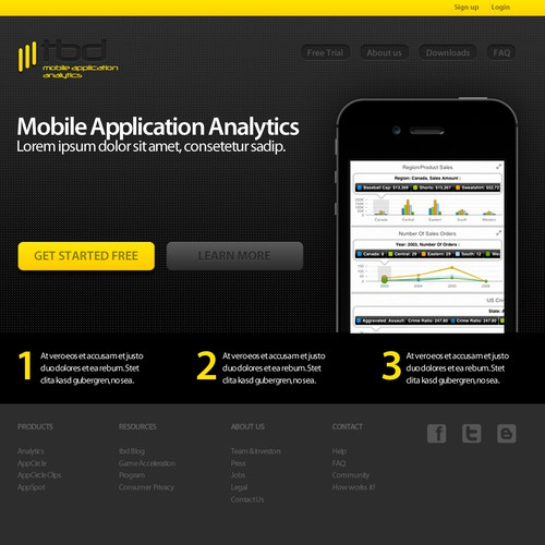 Diseño finalista de iPars