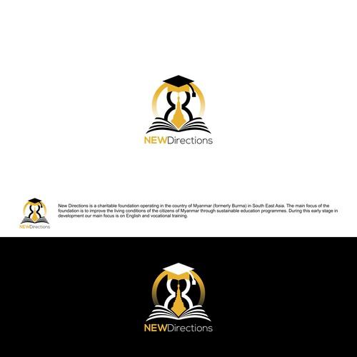 Runner-up design by Rita Harty®