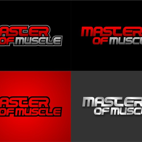 Runner-up design by Maximus Design