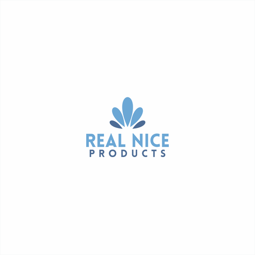 Real Nice Products Logo | Logo design contest