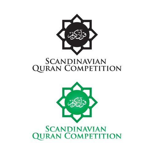 Runner-up design by Muhaz