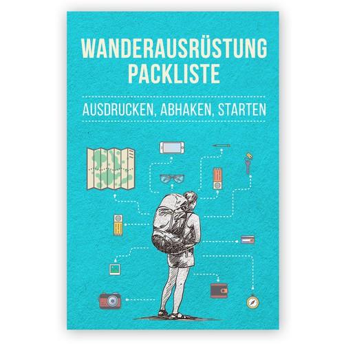 Book Cover Designer Amazon Ebook