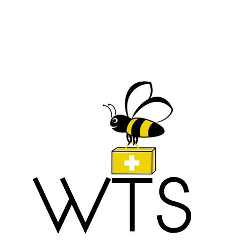 Logo f r die wtc gmbh logo design wettbewerb for Burodesign gmbh logo