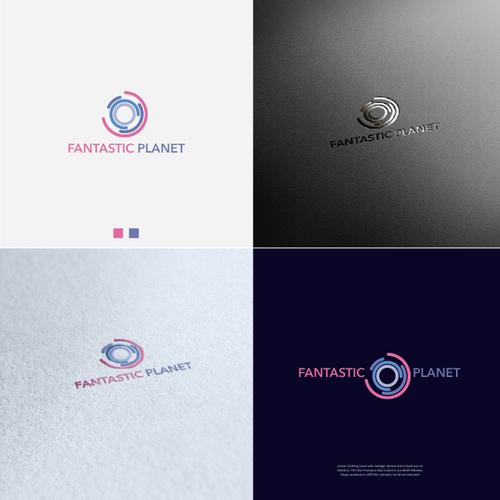 Runner-up design by OmegArts