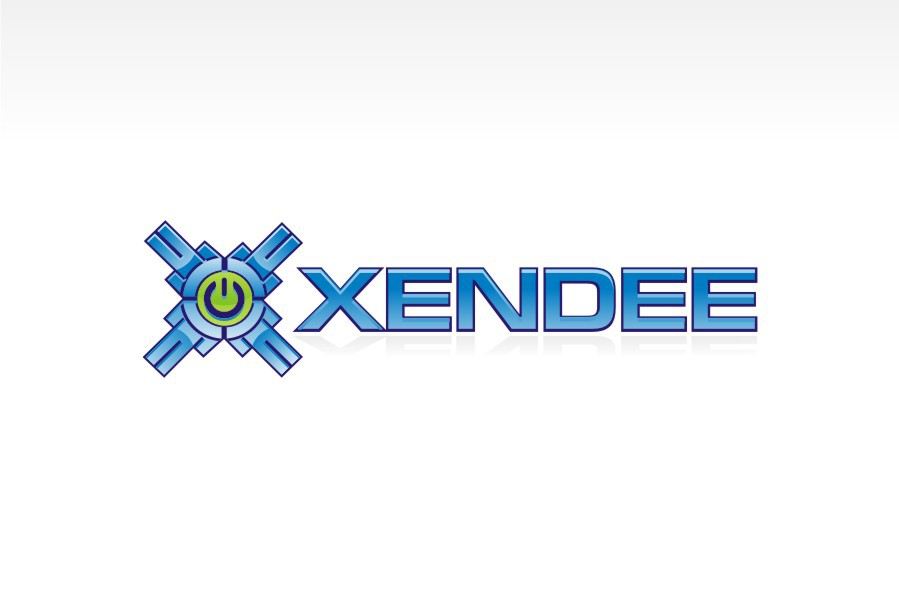 Design vencedor por customlogographic