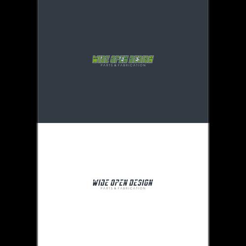 Runner-up design by adV_art ™
