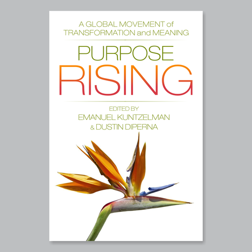 Modern Book Cover Ups ~ Modern elegant book cover on purpose contest