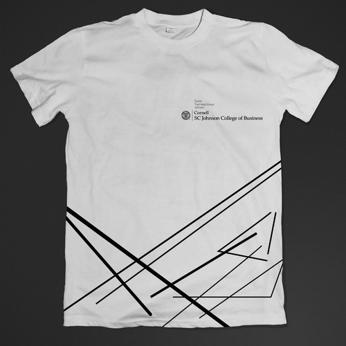 Diseño finalista de Krystian Chowaniec