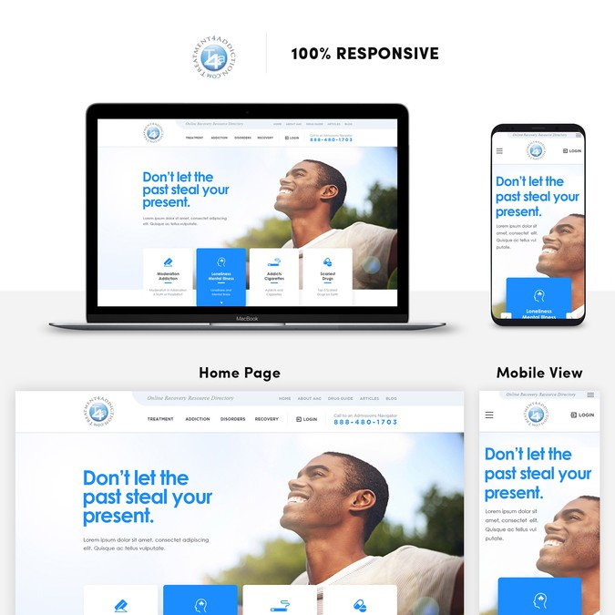Winning design by Tushar K∎