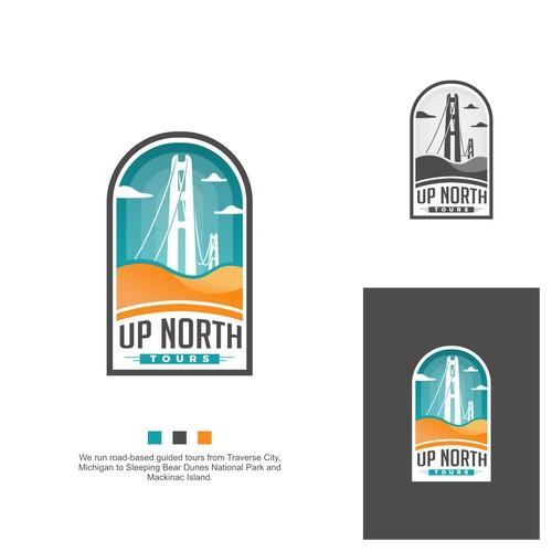 Runner-up design by InchSmity