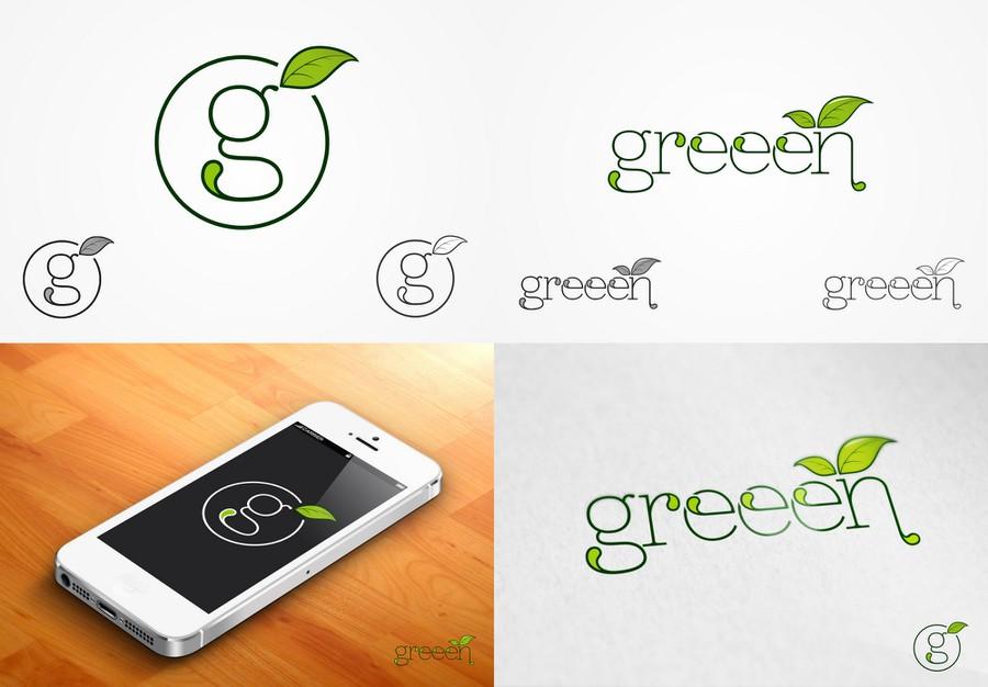Gewinner-Design von Strobok