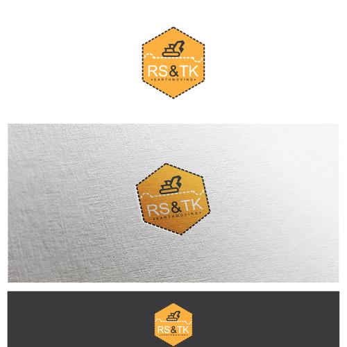 Runner-up design by ESdesign.lt
