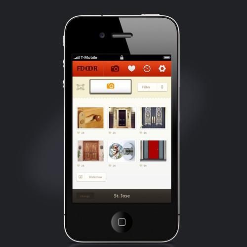 Design finalisti di ASAR Solutions