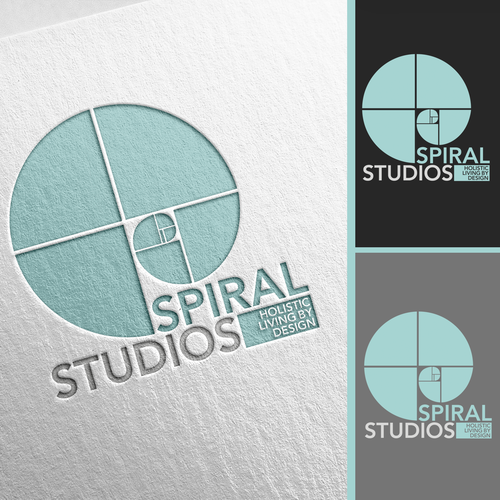 My Interior Design Business Spiral Studios Is Growing Up And Expanding And Needs A Logo To Match Logo Design Contest 99designs
