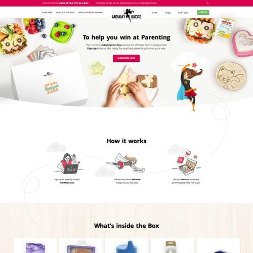 Diseño finalista de Simplest™