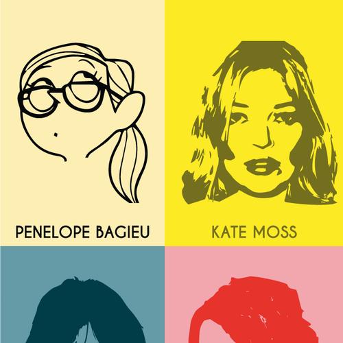 Design finalista por katy18