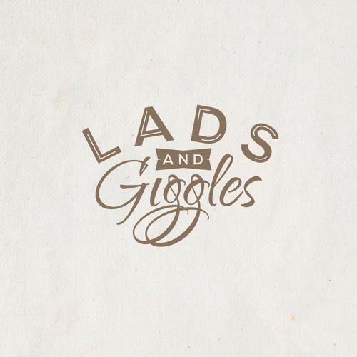 Runner-up design by LOGStudio