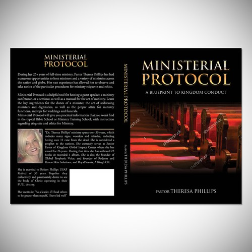 Design finalisti di AnointingProductions