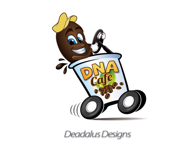 Winning design by Deadalus