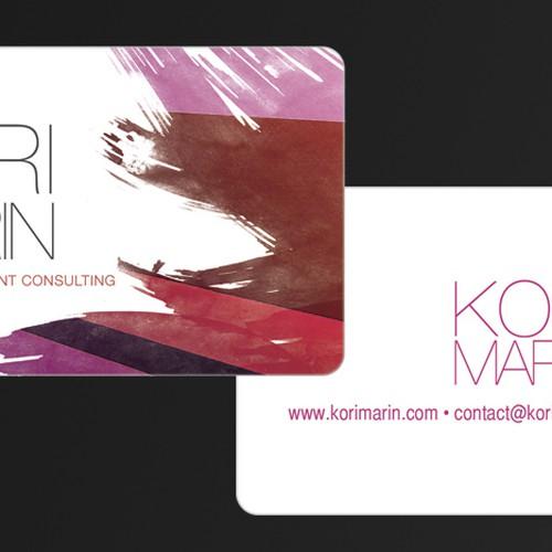 Design finalista por KRob