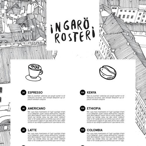 Design finalista por Raluca De