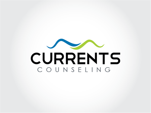 Currents Counseling Wants a Logo! | Logo design contest