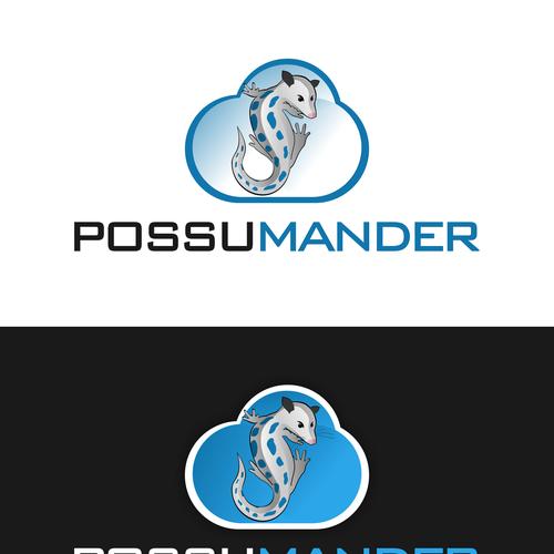 Runner-up design by MaksovicDesign