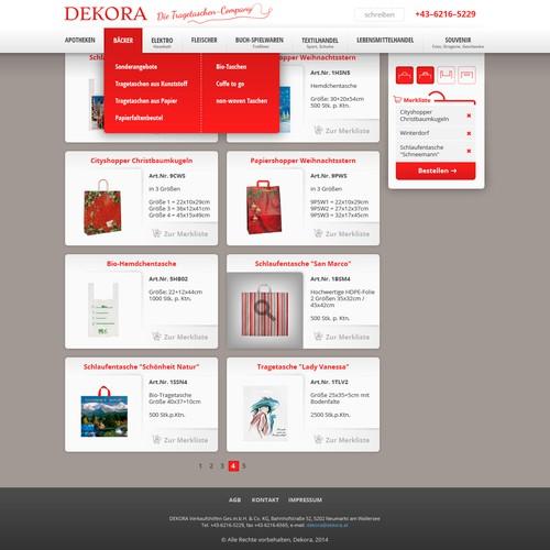 Designer Christbaumkugeln.Inspiring Web App Design Contests 99designs