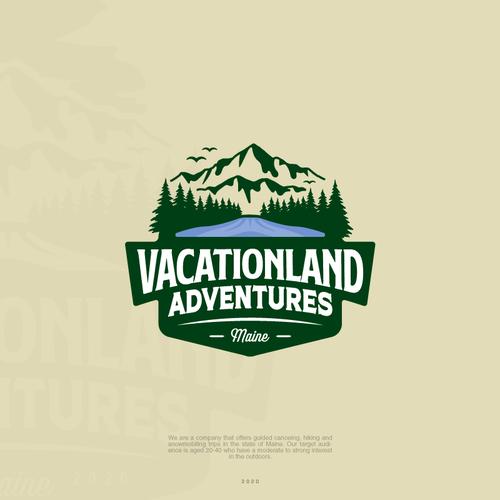 Logo For New Outdoor Adventure Company Logo Design Contest 99designs