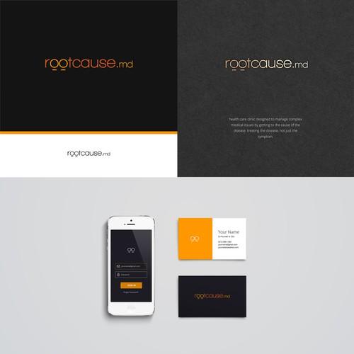 Runner-up design by Dotdesign™