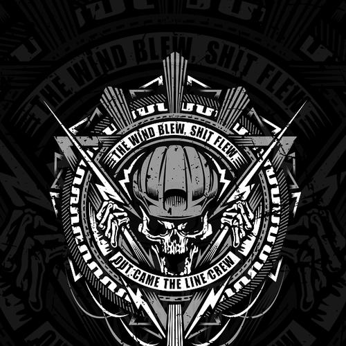 Diseño finalista de killpixel::24/7