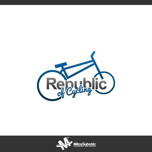 Runner-up design by Milos Subotic