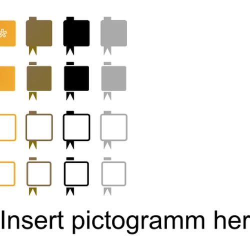 Zweitplatziertes Design von Aphex3K
