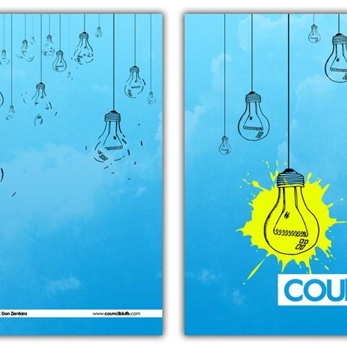 Design finalista por Anubis Creative