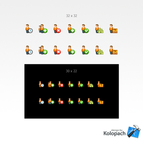 Meilleur design de Kolopach