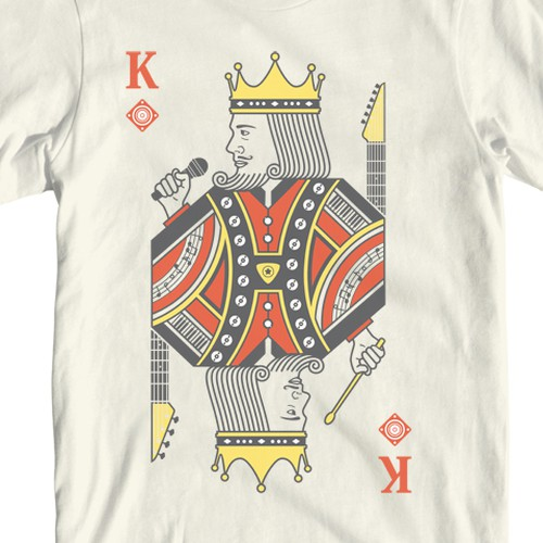 T-shirt designs for t-shirt company. Design by urban legend