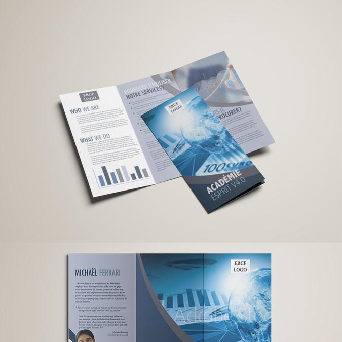 Diseño ganador de design4u2011