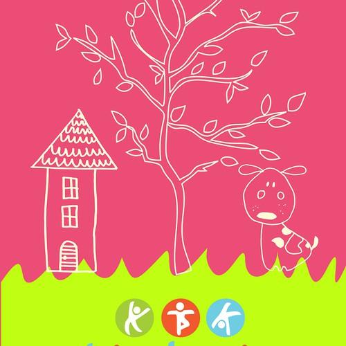 Runner-up design by Taniaz