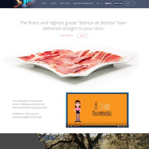 Diseño finalista de Skiasca