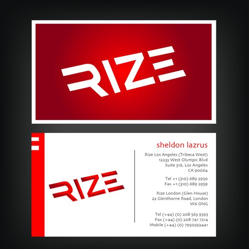 Meilleur design de Zion Design