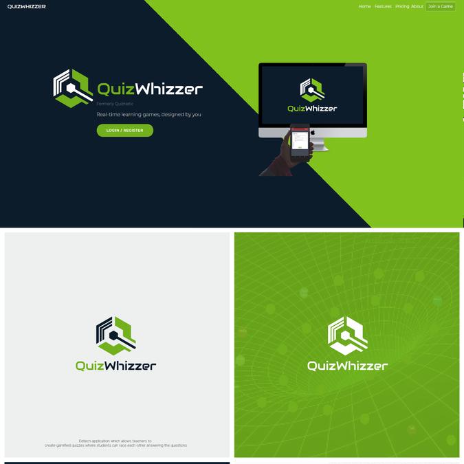 Winning design by NR_Creative