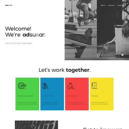Design finalisti di LEX360