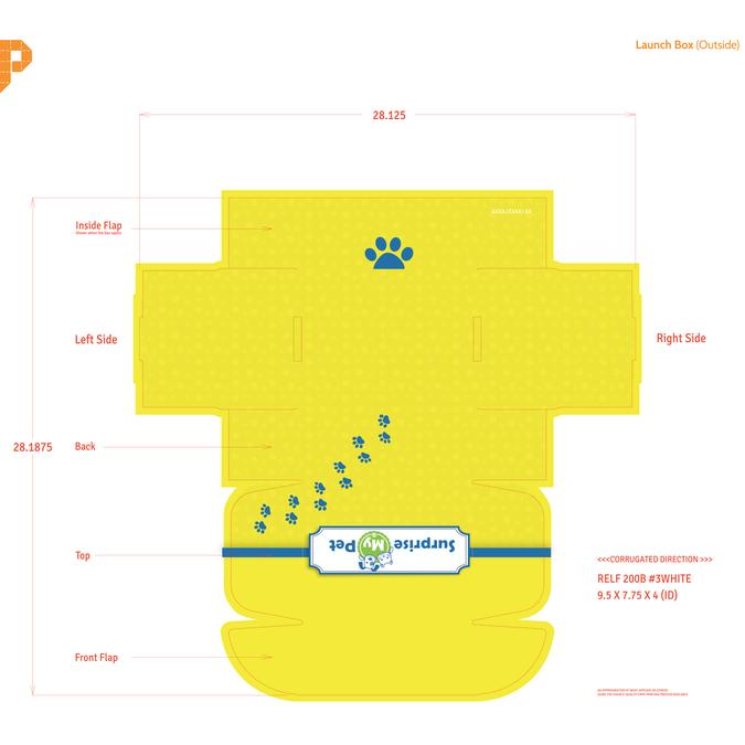 Gewinner-Design von Papillon2