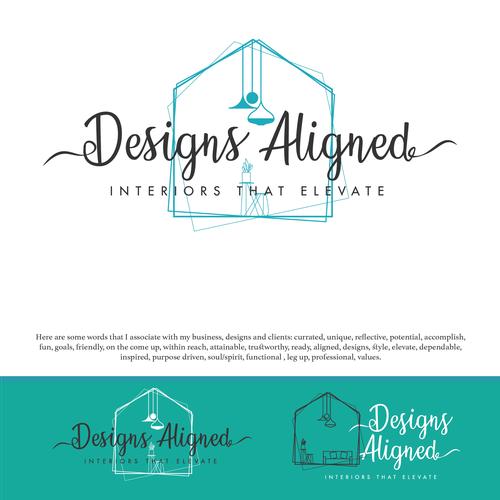 Runner-up design by ¯∂esigner¬