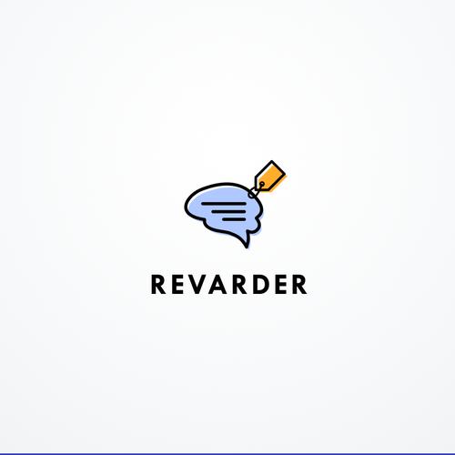 logo rewards for in depth reviews logo design contest